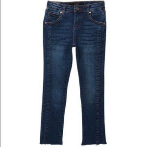 NWT Joe's Jeans The Charlie High Rise Skinny, 7